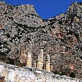 Ancient Delphi 9 by Teresa Ruiz