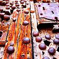 Ancient Door by HweeYen Ong