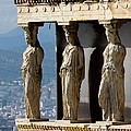 Ancient Greece by Anthony Doudt