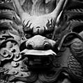 Ancient Guardian by Venetta Archer