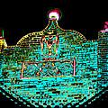 Ancient Morrocan Nights by Bobbie Barth