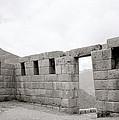 Ancient Pisac by Shaun Higson
