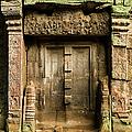 Ancient Portal by Artur Bogacki