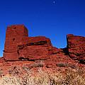 Ancient Pueblo by Alan Socolik