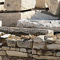 Ancient Rock by Teresa Ruiz