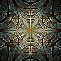 Ancient Shield by Anastasiya Malakhova