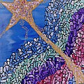 And The Star Said by Barbara St Jean