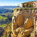 Andalucia Ronda by Lutz Baar