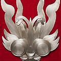Andean Devil Mask by Dario Pinto