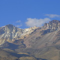Andes Mountains 1 by Lew Davis