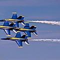 Andrews J B Air Show 11 by Ricardo J Ruiz de Porras