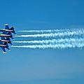 Andrews J B Air Show 12 by Ricardo J Ruiz de Porras
