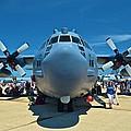 Andrews J B Air Show 15 by Ricardo J Ruiz de Porras
