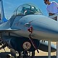 Andrews J B Air Show 16 by Ricardo J Ruiz de Porras