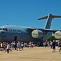 Andrews J B Air Show 18 by Ricardo J Ruiz de Porras