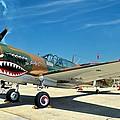 Andrews J B Air Show 2 by Ricardo J Ruiz de Porras