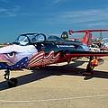 Andrews J B Air Show 4 by Ricardo J Ruiz de Porras