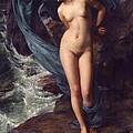 Andromeda by Edward John Poynter
