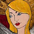 Angel 2 by Jill Alexander
