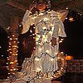 Angel And The Badman Homage 1947 Christmas Parade Coolidge Arizona 2001-2008 by David Lee Guss