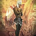 Angel Cabaret by Quim Abella