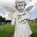 Angel Child by Ed Weidman