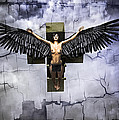Angel Cube by Ramon Martinez
