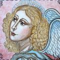 Angel De La Paz by Ellen Chavez de Leitner