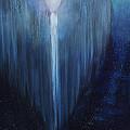 Angel Falls by James Kruse