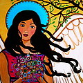 Angel Grace by Pristine Cartera Turkus