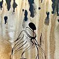 Angel In The Rain by Sheen Douglas Eisele