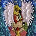 Angel  by John Clarke