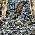 Angel by Justyna JBJart