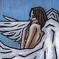 Angel by Kamil Swiatek