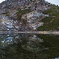 Angel Lake 3 by William Owings