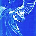 Angel Of The Horizon  by Giorgio Tuscani