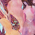 Angel Of The Sea by Teri  Jones