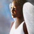 Angel Smile by Kume Bryant