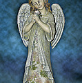 Angel Statue by Thomas Woolworth