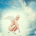 Angel by Stelios Kleanthous