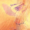Angel Time  by Susanne Van Hulst