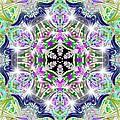 Angelic Dimensions by Derek Gedney