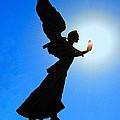 Angelic by Patrick Witz