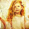 Angelic Wonder by Nada Meeks