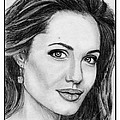Angelina Jolie In 2005 by J McCombie