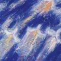 Angels Flight Trip by Heidi Sieber