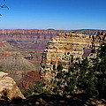 Angel's Window Grand Canyon North Rim  by Christiane Schulze Art And Photography