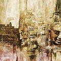 Angkor by Catf