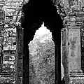 Angkor Thom East Gate 03 by Rick Piper Photography