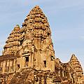 Angkor Wat 04 by Rick Piper Photography